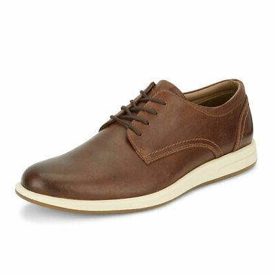 mens parkview leather dress casual oxford shoe