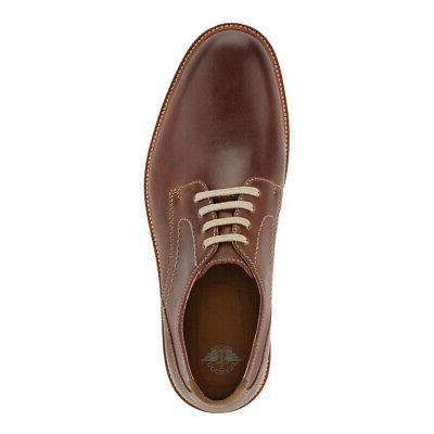 Dockers Mens Parkway Leather Shoe