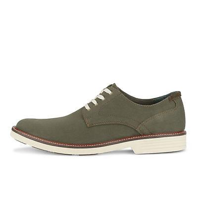 Dockers Mens Parkway Business Lace-up Shoe NeverWet
