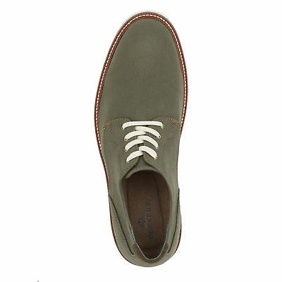 Dockers Mens Stretch Business Casual Lace-up Oxford Shoe with