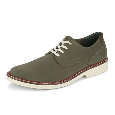mens parkway stretch business casual lace up