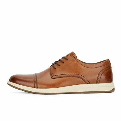 Dockers Patton Genuine Leather Business Lace-up