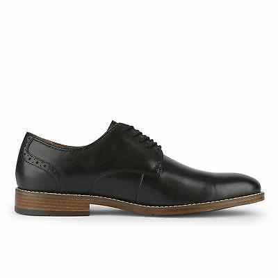 Dockers Richland Genuine Leather Dress Lace-up Plain Toe Oxford Shoe