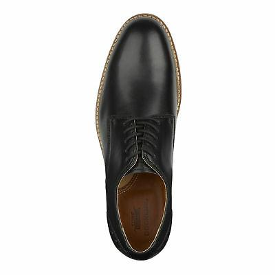 Dockers Leather Lace-up Toe Oxford