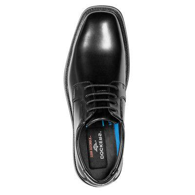 Slip Resistant Work Lace-up Shoe
