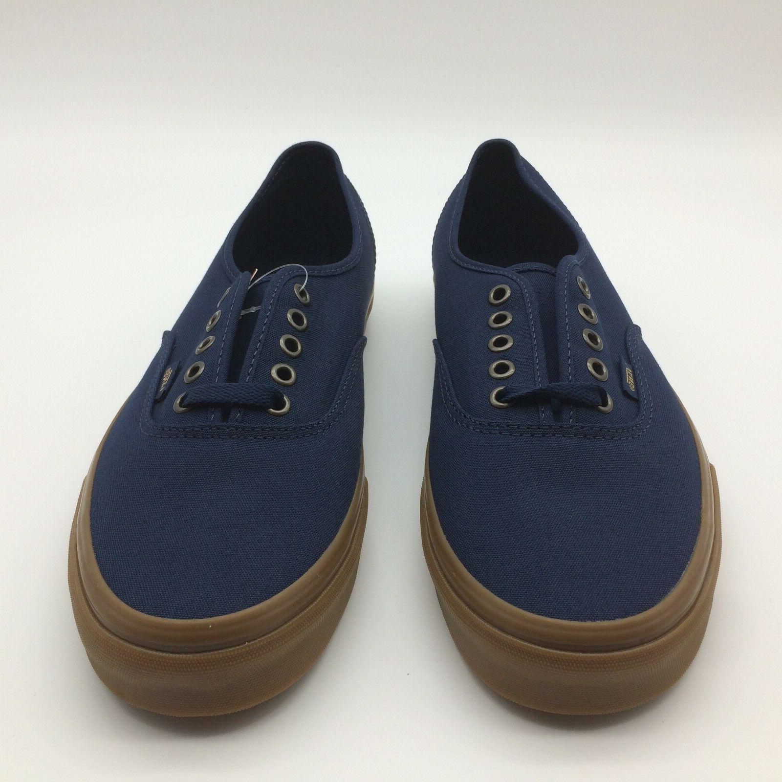 Vans Blues
