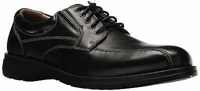 Dockers Mens Trustee 2.0 Leather Dress Casual Oxford Shoe -