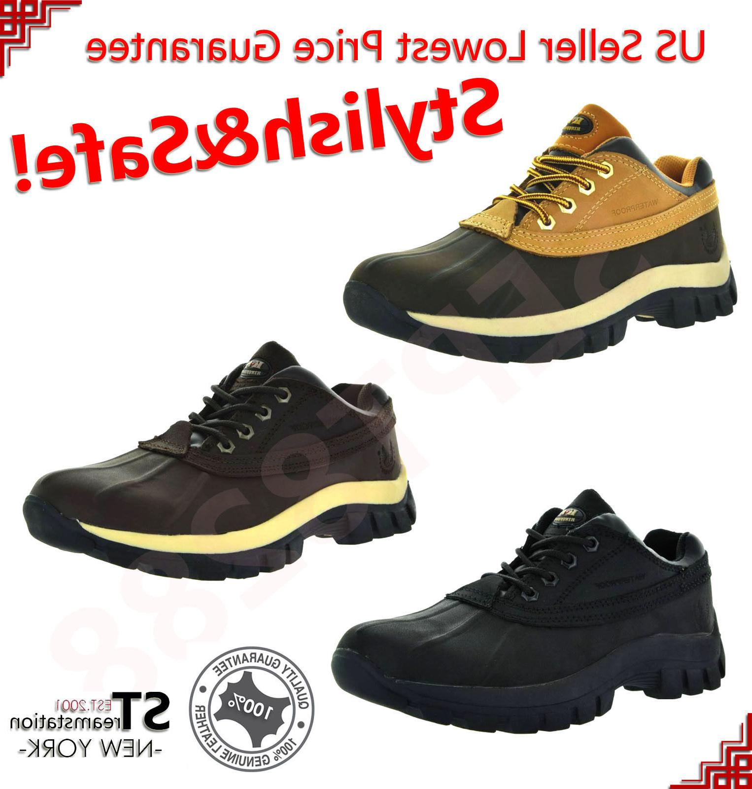 mens work boots 4 short winter snow