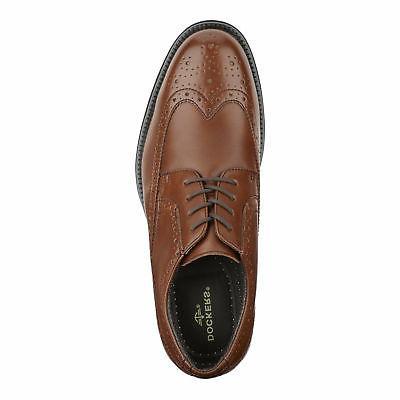 Dockers Brogue Dress Oxford Shoe