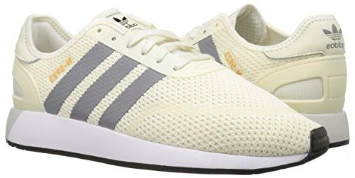 adidas N-5923 Sneaker Running Off White, Fabric, 10.5