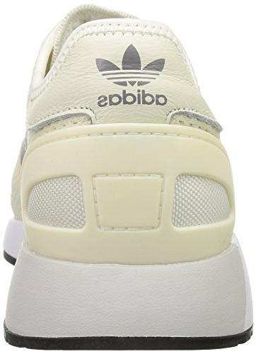 adidas Sneaker White, Three 10.5