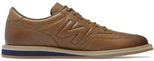 New Balance 1100 Dress/Walking Shoes Brown MD1100LB Sz