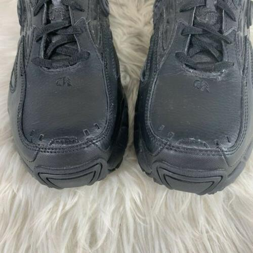 Dunham Balance Leather Work Oil Resistant NonMark D