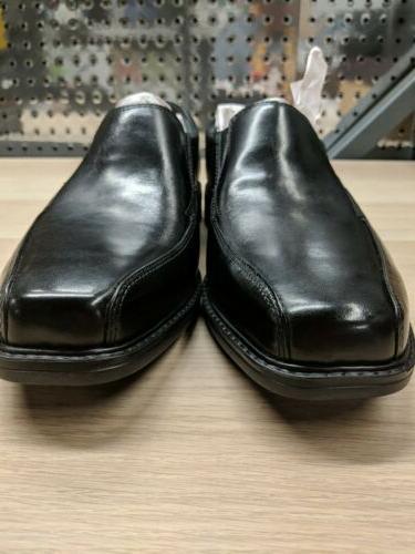 Slip Mens Shoes Low Heel