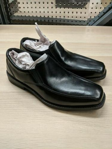 New Slip On Shoes Mens Shoes Heel