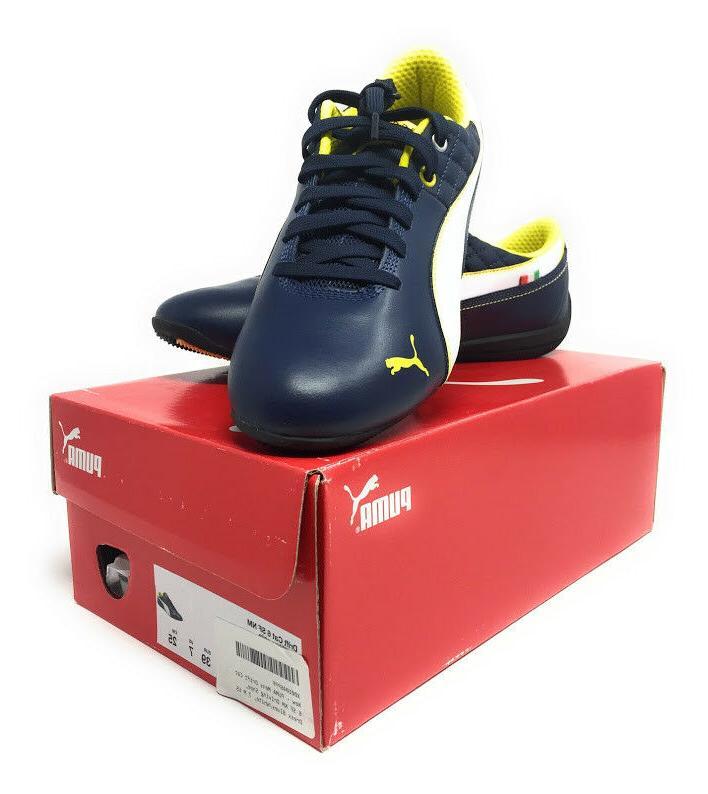 New in box PUMA Men's Drift Cat 6 SF NM Driving Shoe Size 7