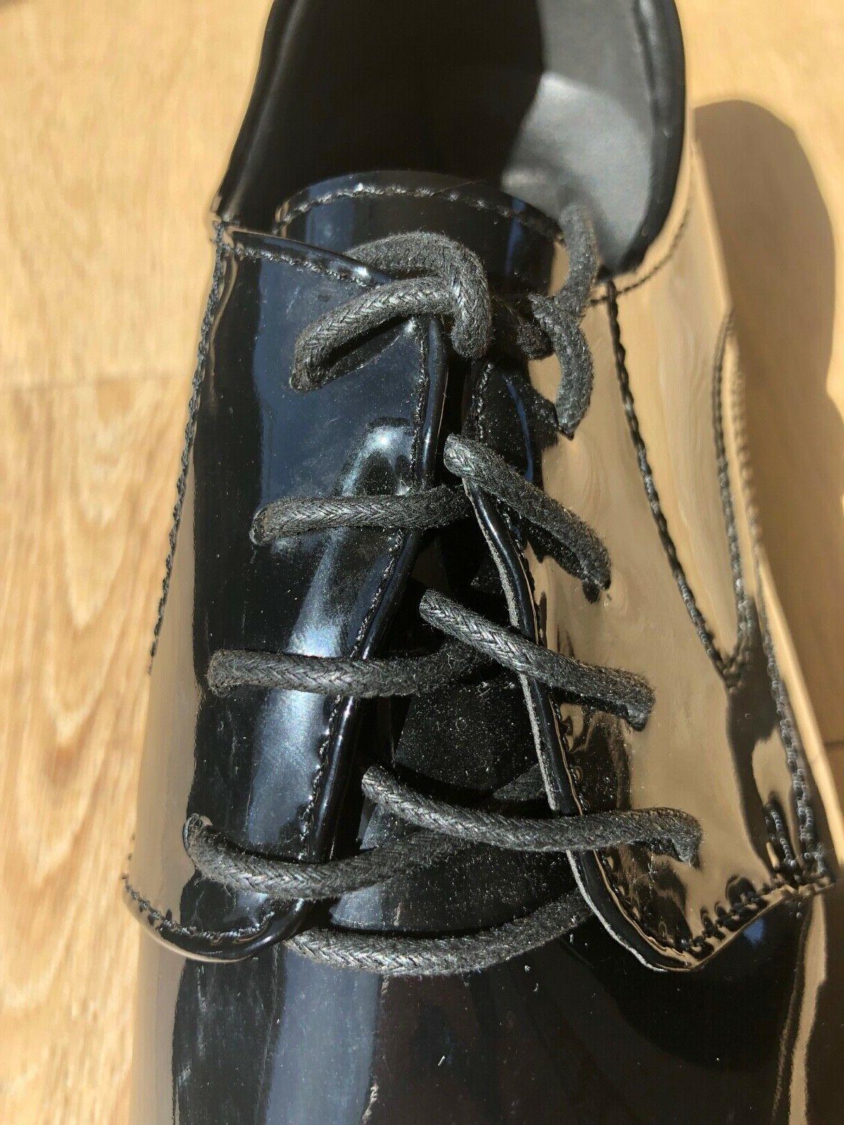 VANGELO New Men Shoes 10.5M