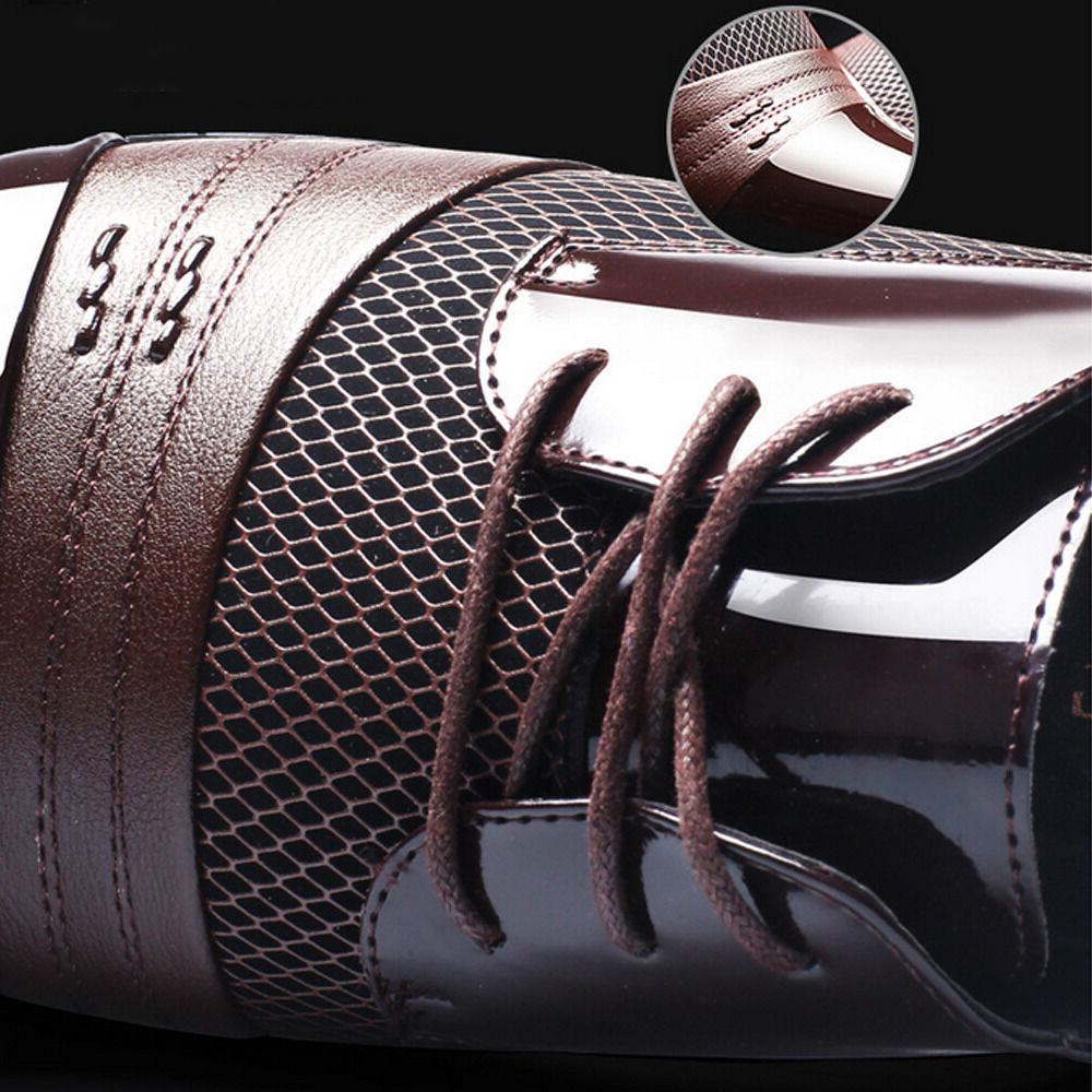 New Formal Oxford Shoes Fashion Shoes