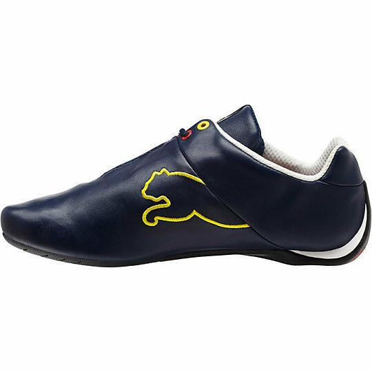 NEW* FERRARI FUTURE CAT Dress Blue Mystic 06