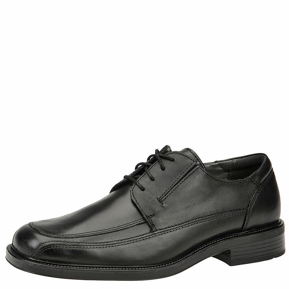 NEW Men's DOCKERS PERSPECTIVE 90-3174 BLACK  Dress Shoes wid