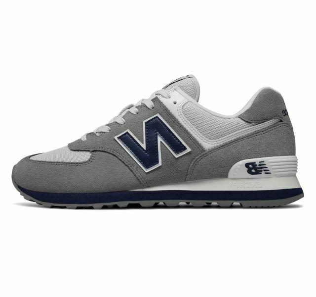 new mens 574 core plus sneakers shoes