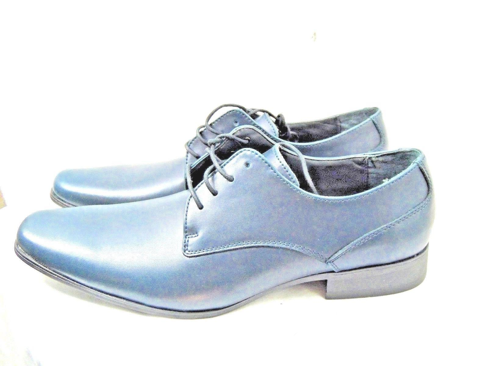 new mens dress shoes brand size 10