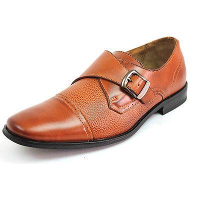 New Mens Ferro Dress Shoes Modern