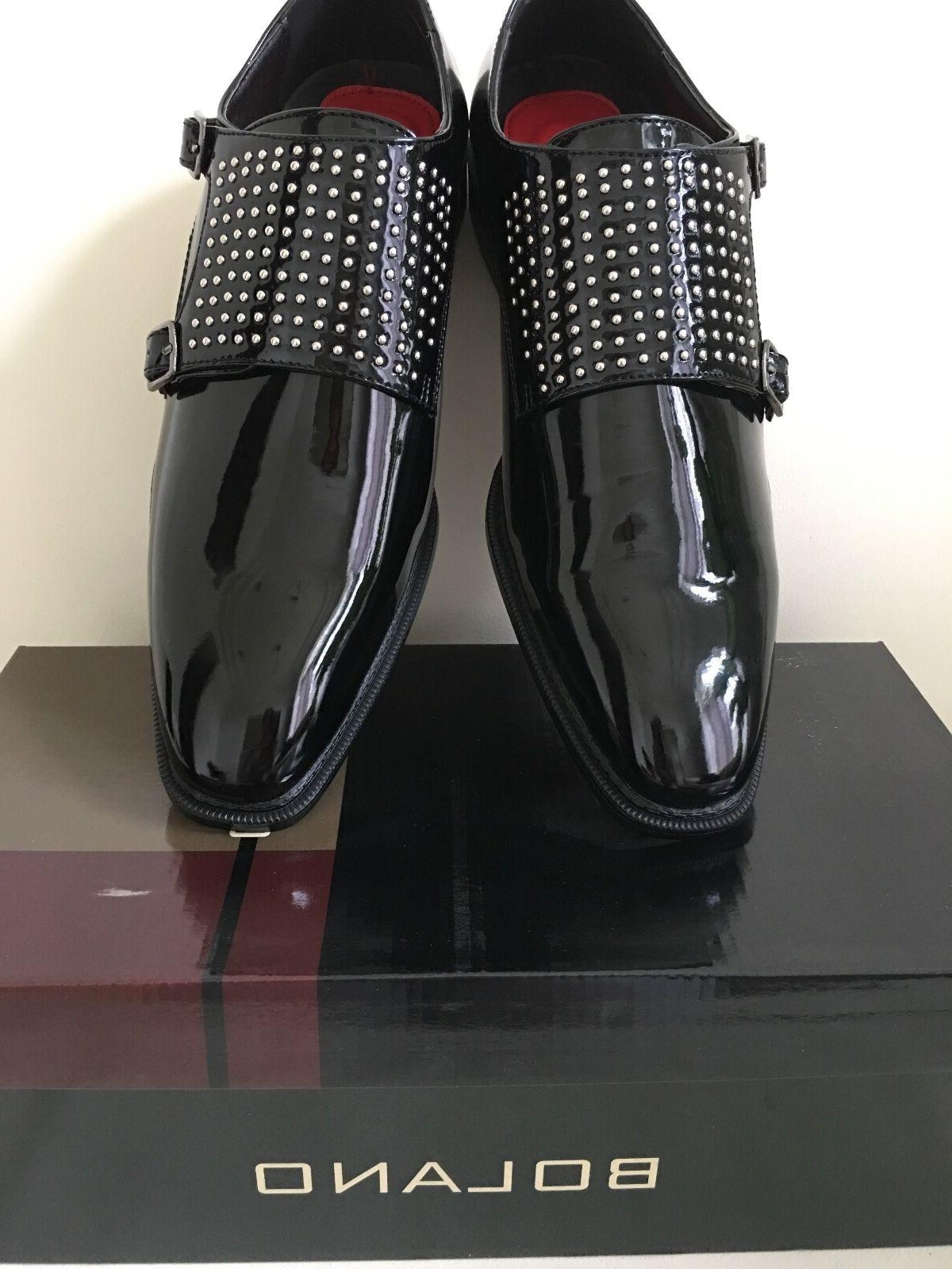 Amali New Dress shoes Loafers Slip Wedding Prom shoes