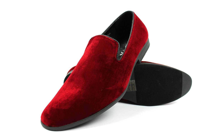 NEW Loafers Velvet Sparko