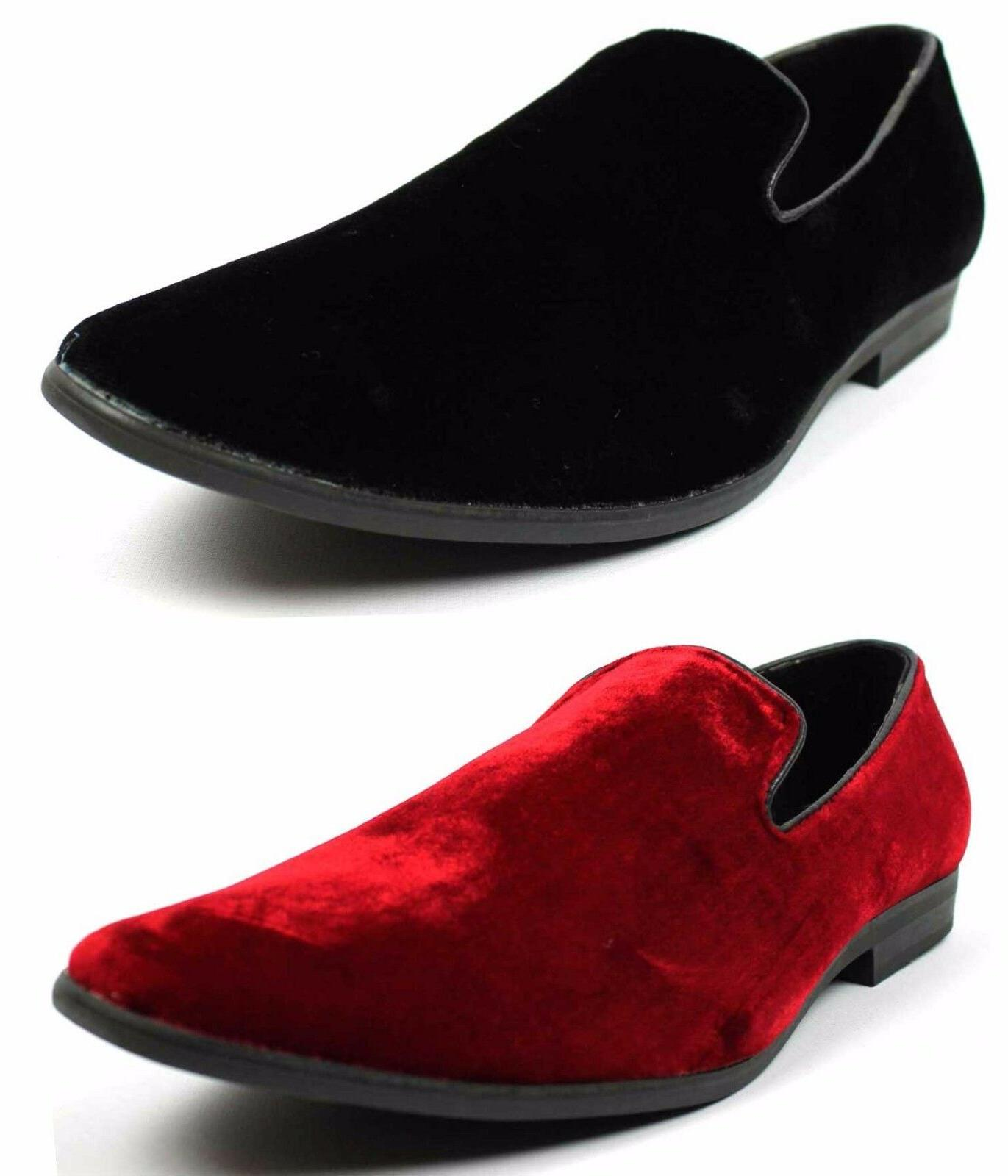 new mens dress shoes slip on loafers