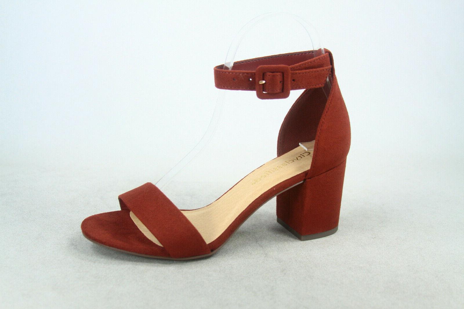 NEW Women's Strap Heel Dress Size 5