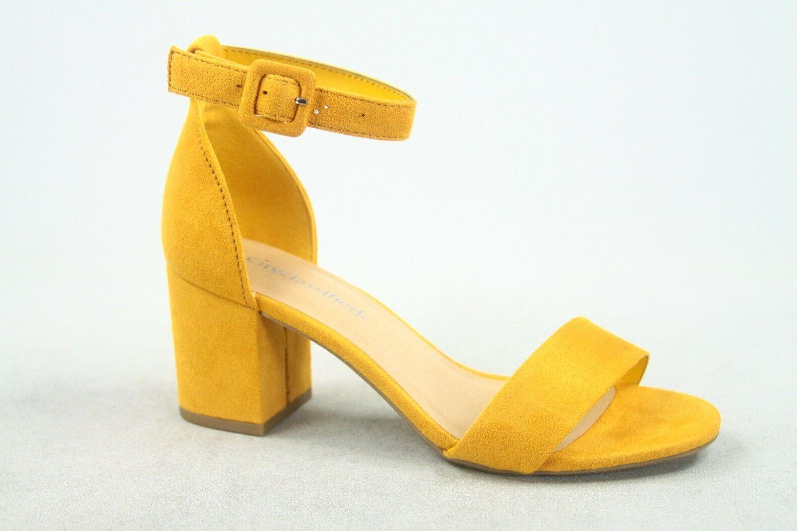 Strap Dress Sandal 5