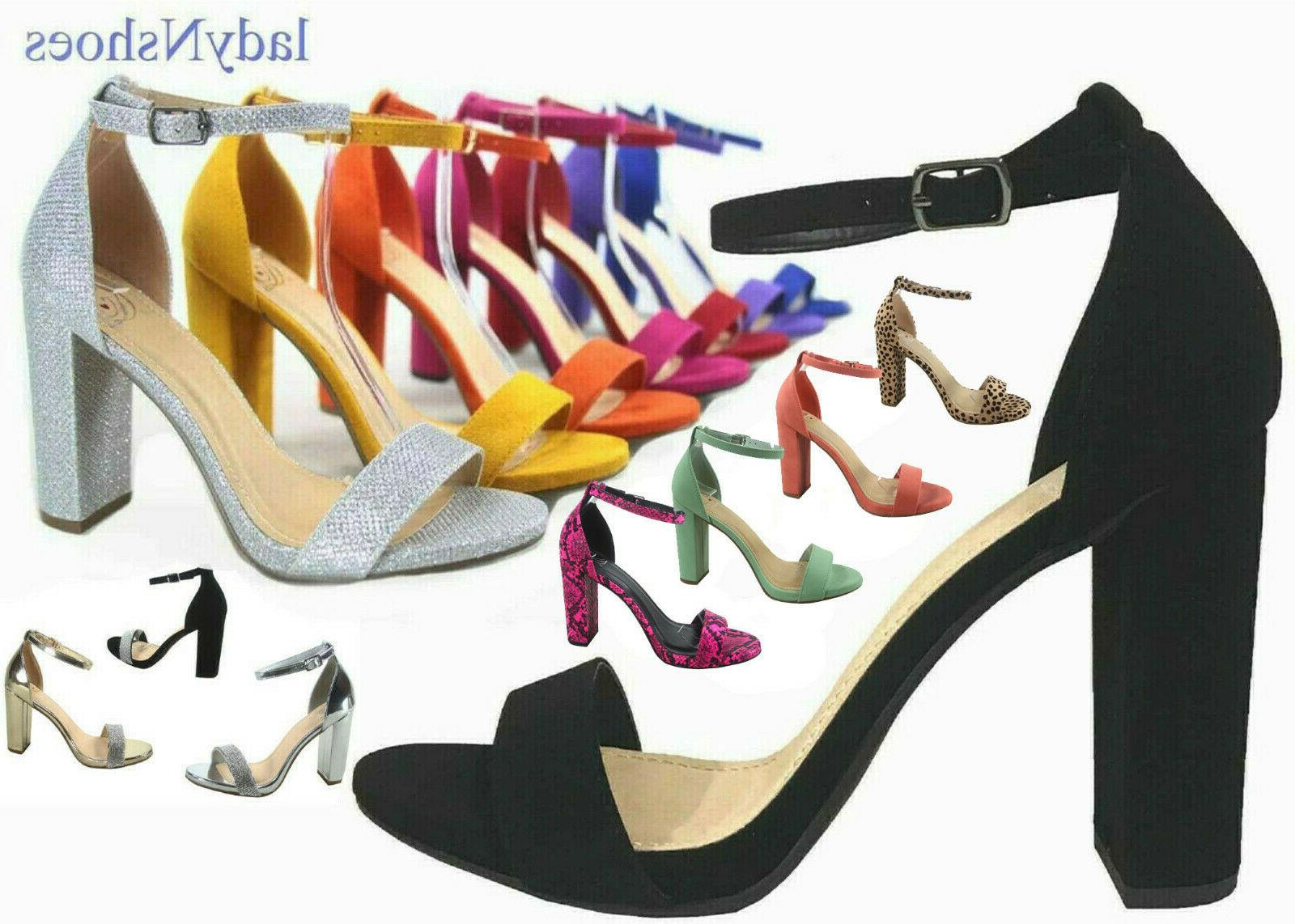 new women s color open toe ankle