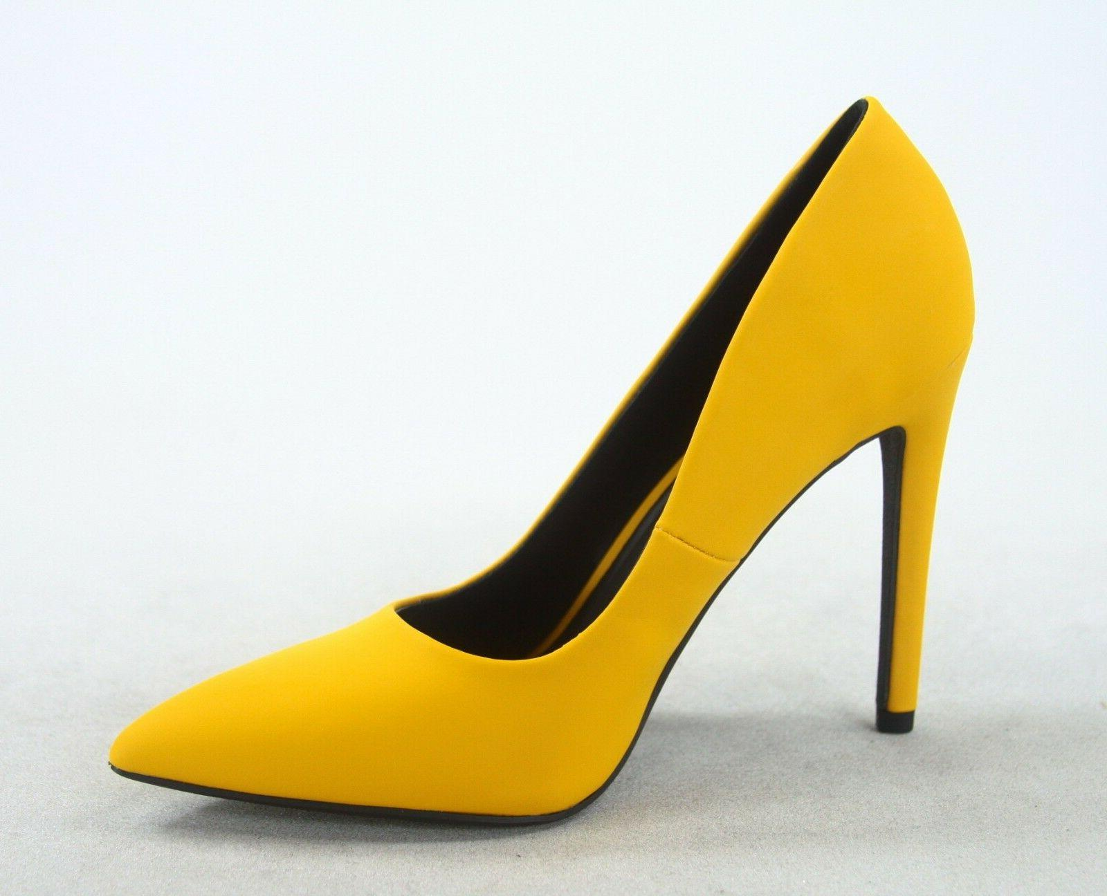 NEW Womens Pointy High Size 5.5