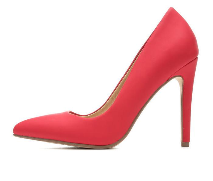 NEW Womens 19 Pointy Toe Heel Shoes Size 5.5 -