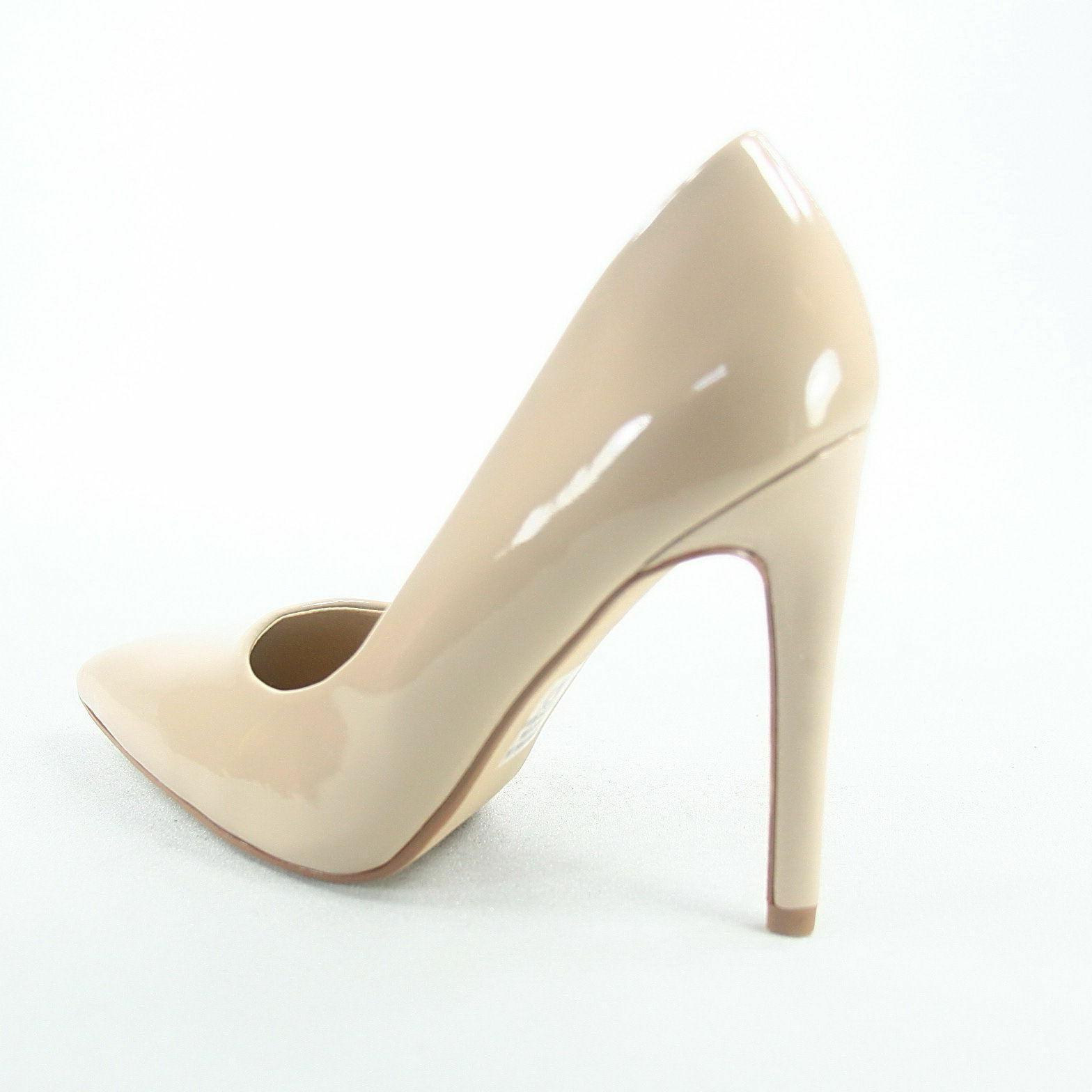 NEW Pointy Toe Stiletto Heel Size 5.5 -