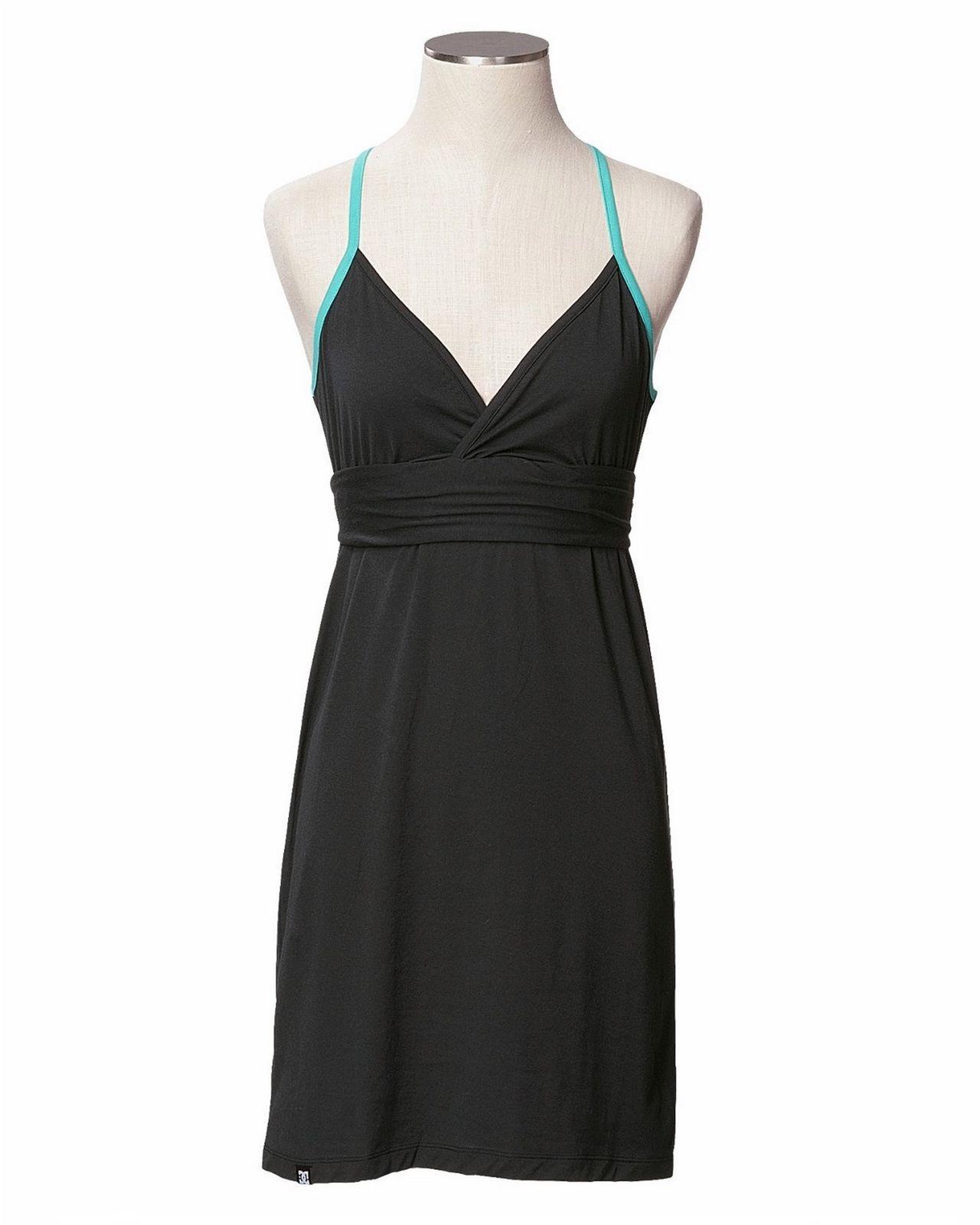 new women s jrs black casual knit