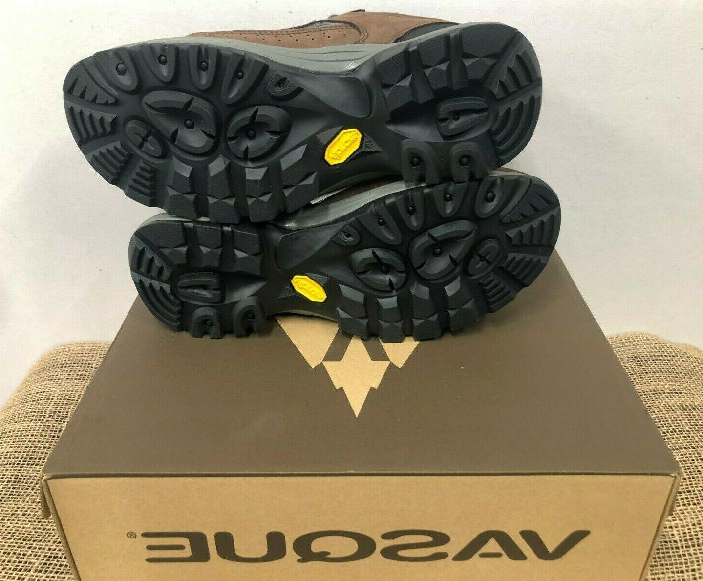 NIB Breeze Slate Brown/Dress Shoe 9.5
