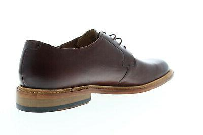 Low 26137415 Mens Leather Plain Shoes