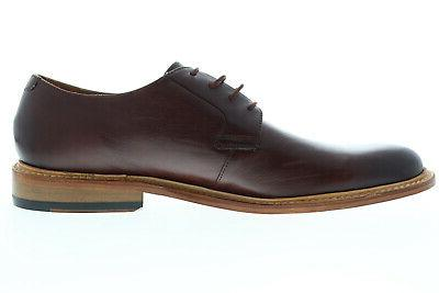 Bostonian No 16 Soft Low Mens Leather Shoes 12