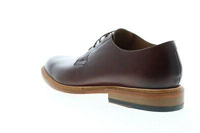 Bostonian No Low 26137415 Leather Plain Toe Shoes