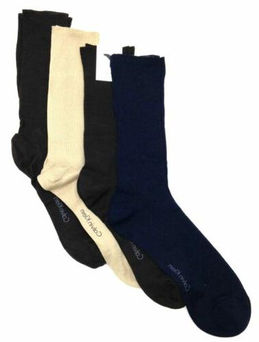 non binding dress socks