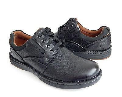 NWB Dunham  REVcrusade Men's Casual/Dress Shoe Size 9.5 D Bl