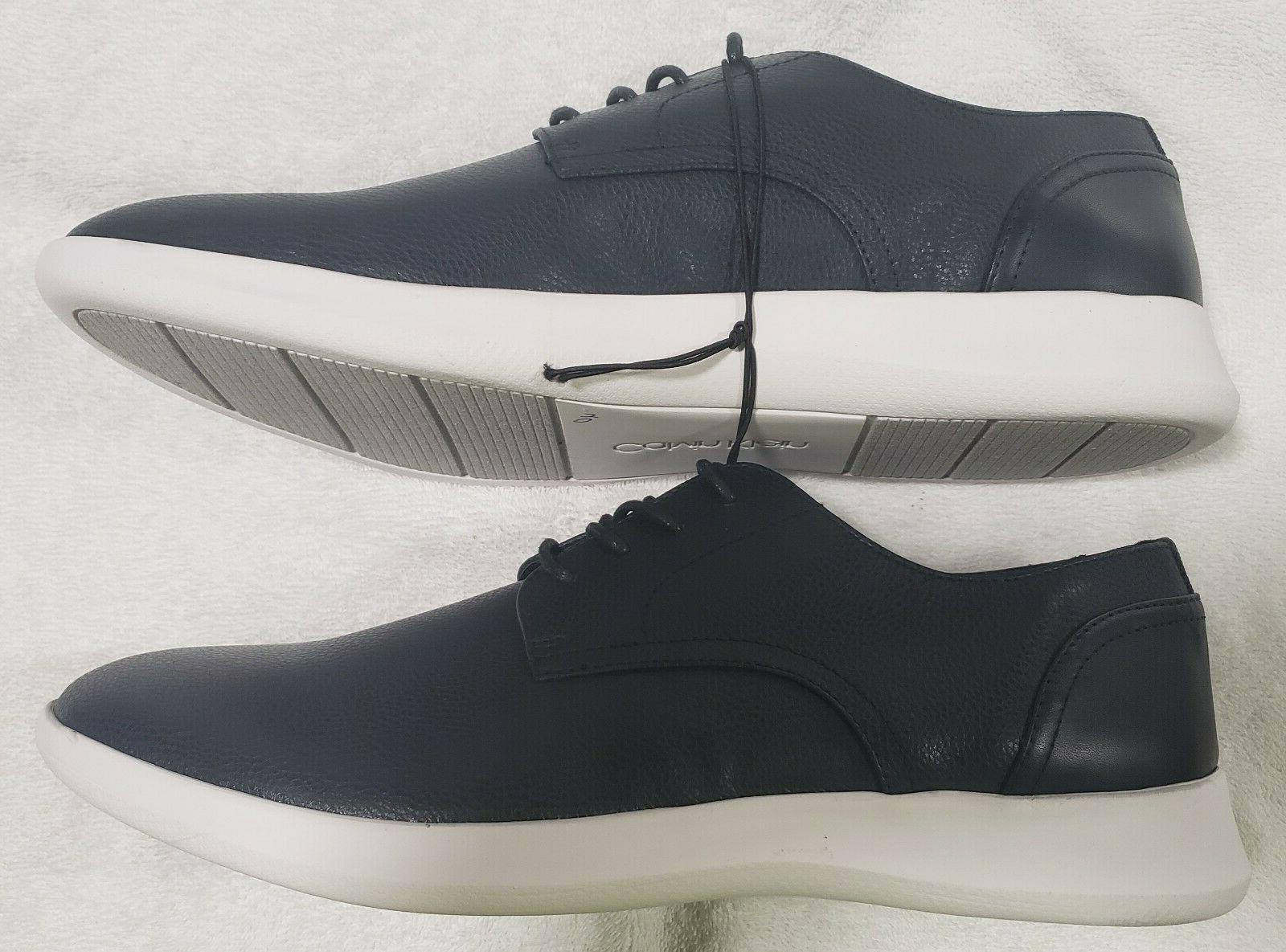 NWOB Men's Dress Shoes Size 12