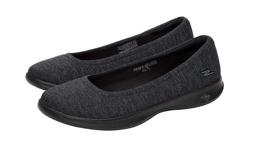 NWOB Skechers Ladies' Go Step-Lite Performance Walking Shoes