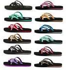 Teva Women's Olowahu Thong Sandal #6840