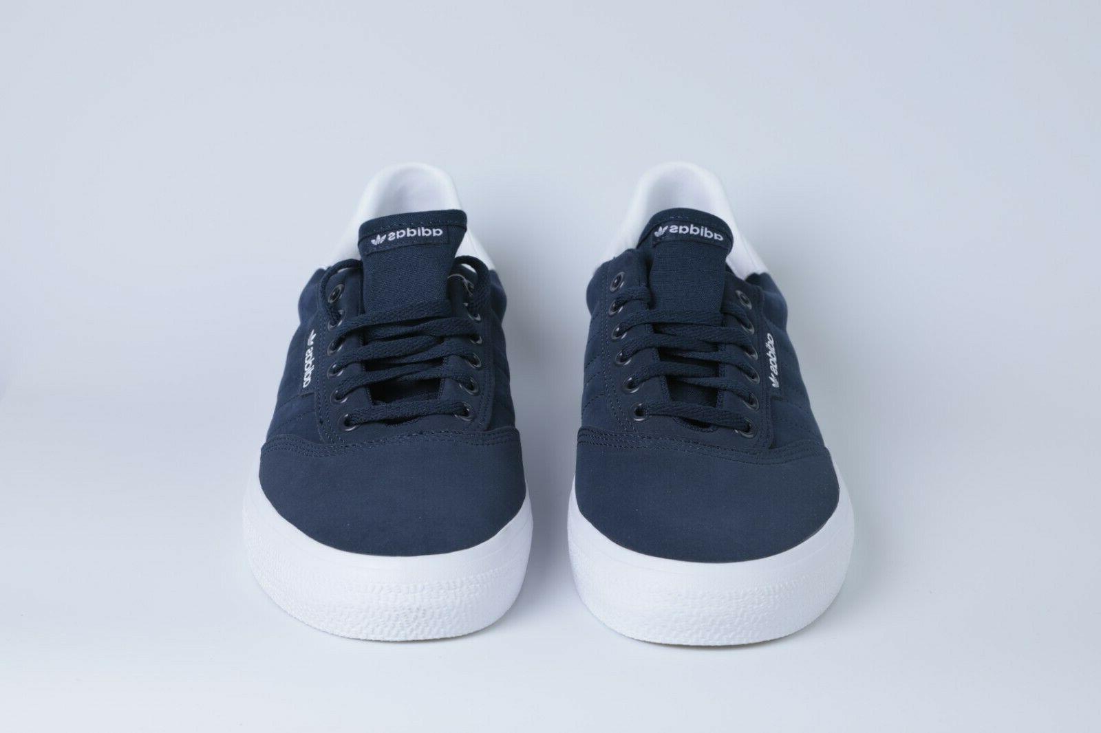 adidas Men's Regular Lifestyle Collegiate/White 11