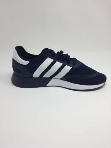 Adidas Running US, Navy/White/Black