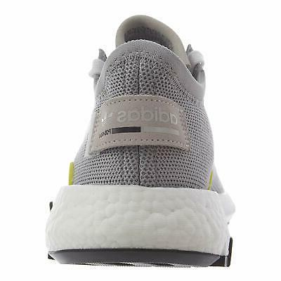 adidas 31 Casual 9 Shoes Mens, Grey,