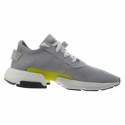 adidas Pod-S Casual Mens, Grey, Size 9.5